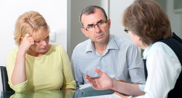 Inheritance Disputes and Family Mediation Family Mediation Knowle Grove